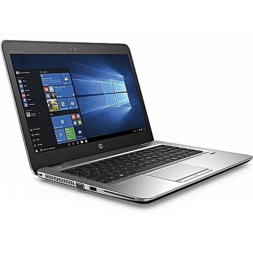 HP Elitebook 820 - Intel core i5, 500 GB storage and 4GB RAM