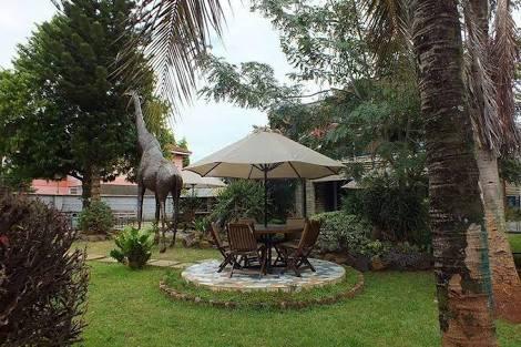Twiga sanctuary Kisumu