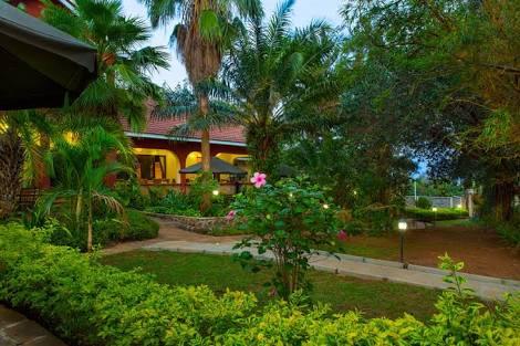 Wigot Gardens Kisumu
