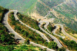 Rift Valley View Point Iten